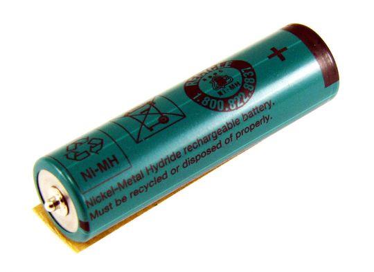Аккумулятор Ni-MH AA для электробритв Braun