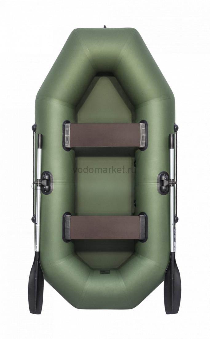 Аква-Оптима 260 (Лодка ПВХ)