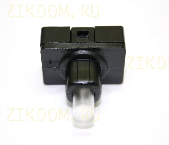 Кнопка-выключатель BR67050080 мясорубки Braun