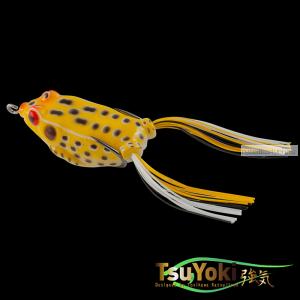 Воблер TsuYoki Betta Frog 55 мм / 12 гр / цвет: X001