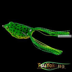 Воблер TsuYoki Betta Frog 55 мм / 12 гр / цвет: X002