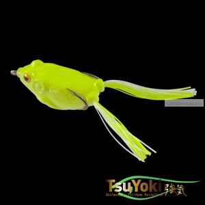 Воблер TsuYoki Betta Frog 55 мм / 12 гр / цвет: X004