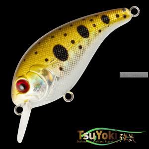 Воблер TsuYoki Comma 45F 45 мм / 5 гр / Загулбление: 0 - 0,8 м / цвет: 027