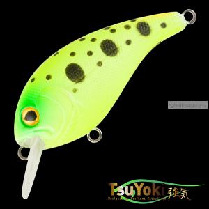 Воблер TsuYoki Comma 45F 45 мм / 5 гр / Загулбление: 0 - 0,8 м / цвет: 034R
