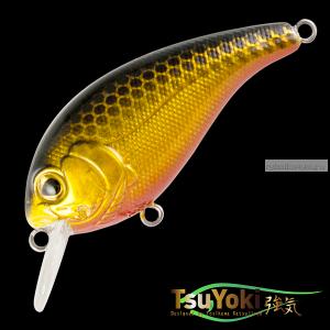 Воблер TsuYoki Comma 45F 45 мм / 5 гр / Загулбление: 0 - 0,8 м / цвет: 087