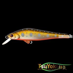 Воблер TsuYoki Dartist 90SP 90 мм / 10,4 гр / Заглубление: 0,8 - 1,2м / цвет: 275