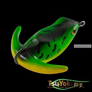 Воблер TsuYoki Delta Frog 65 мм / 21 гр / цвет: X002