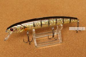 Воблер TsuYoki Dust 115SP 115 мм / 16,5 гр / Заглубление: 0,5 - 1,2 м / цвет: 280