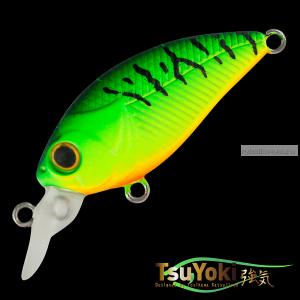Воблер TsuYoki Fugaz 36F 36 мм / 3,2 гр / Заглубление: 0,1 - 0,3 м / цвет: 050