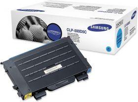 Картридж Samsung CLP-500D5C Cyan