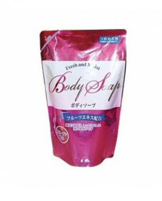 Жидкое мыло для тела Rocket Soap Eoria