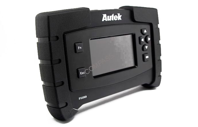 Автосканер AUTEK IFIX-969