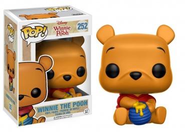 Фигурка Funko POP! Vinyl: Disney: Winnie the Pooh: seated Pooh 11260