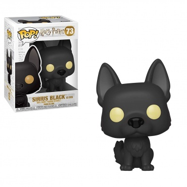 Фигурка Funko POP! Vinyl: Harry Potter S5: Sirius as Dog 35514