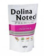 DOLINA NOTECI PREMIUM с индейкой 500г пауч