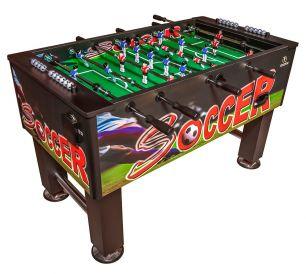 Игровой стол футбол Weekend Dybior Magic II