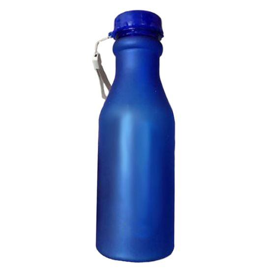 Бутылка Для Воды Bra Free, Цвет Синий