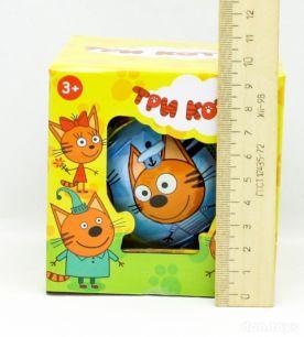 Три кота в шаре сюрпризе Пикник