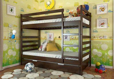 Кровать Дилес Рио 2-х ярусная