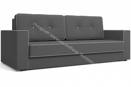 Диван-кровать  Орландо серый