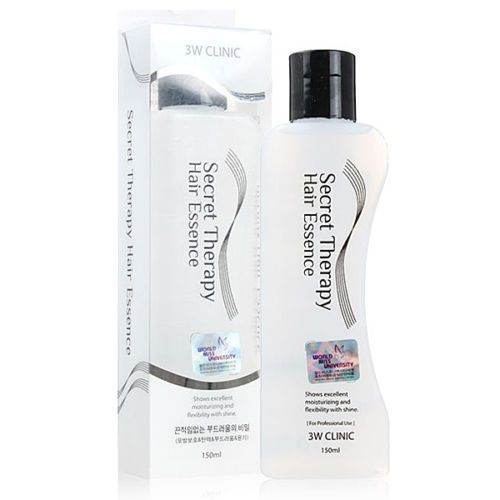 Эссенция для волос 3W CLINIC Secret Therapy Hair Essence, 150 мл