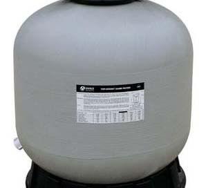 Бочка фильтра (350мм верхн.подсоед.) EMAUX   V350  (без вентиля)