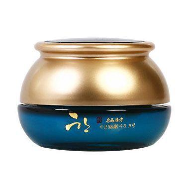 [3W CLINIC] ВОСТОЧНАЯ МЕДИЦИНА Крем д/лица легкий УВЛАЖНЯЮЩИЙ Oriental Medicine Master Piece, 50 гр