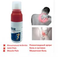 Спрей ортопедический Arthritis relief spray