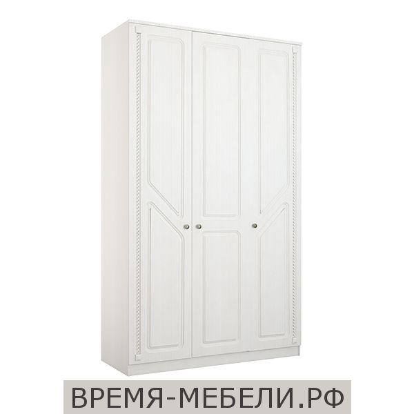 Шкаф 3-х створчатый Азалия 25