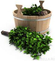 Веники для бани - все для сада, дома и огорода!