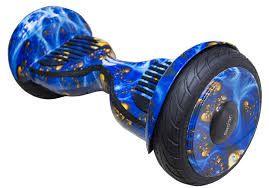 Гироскутер Jilong 10.5 Balance Wheel New Подводный