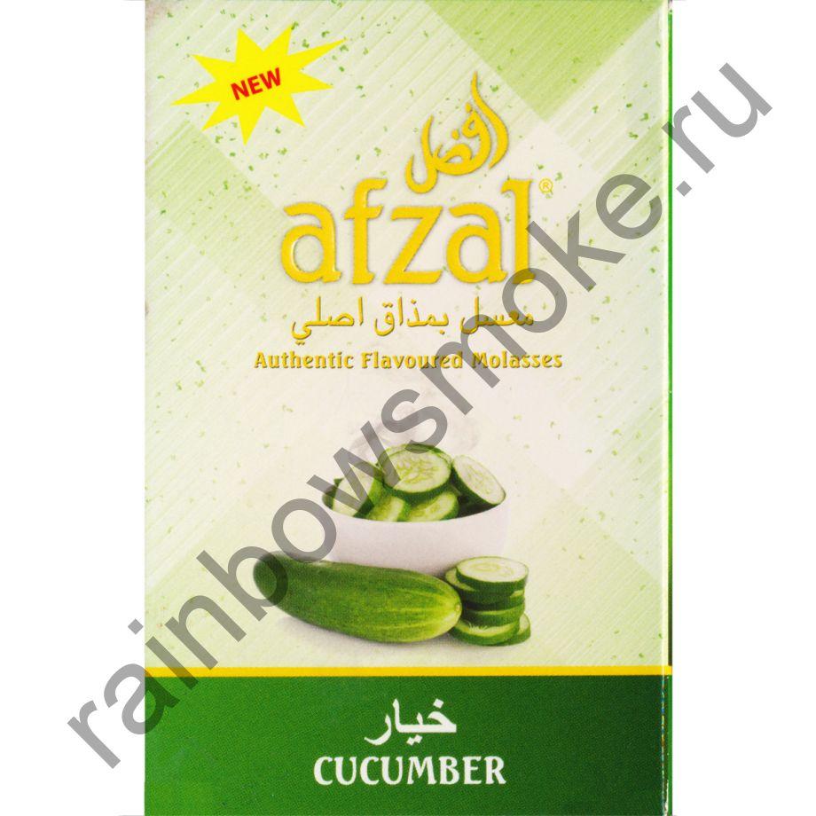 Afzal 50 гр - Cucumber (Огурец)