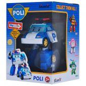 Поли Robocar Poli трансформер