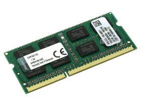 Модуль памяти Kingston DDR3 SO-DIMM 8GB KVR16S11/ 8