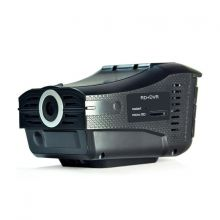 Видеорегистратор + радар-детектор V8