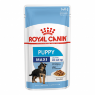 Royal Canin Maxi Puppy соус пауч д/щен 140 г