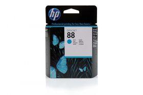 Картридж HP C9386AE HP88 Cyan оригинальный