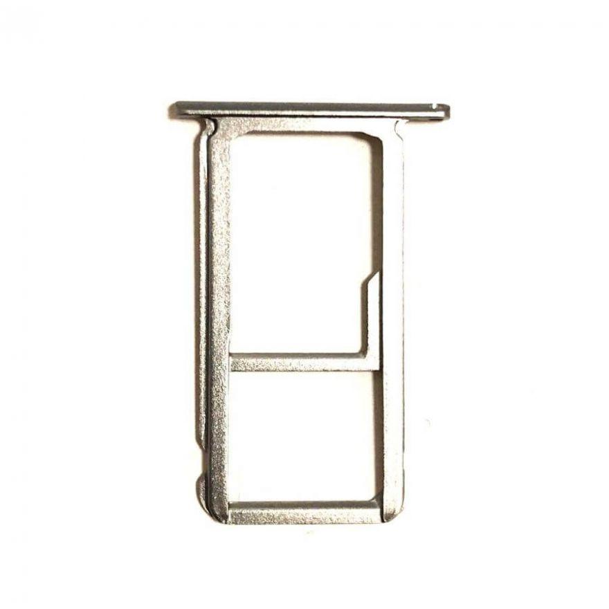 SIM-лоток (сим контейнер) для Huawei Honor 6X (Original)