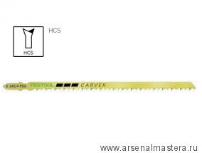 Пильное полотно 5 шт для лобзика Festool S 145/4 FSG/5 204335