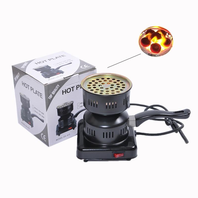 Электроплитка для розжига углей Hot Plate SX–A13, 450 Вт