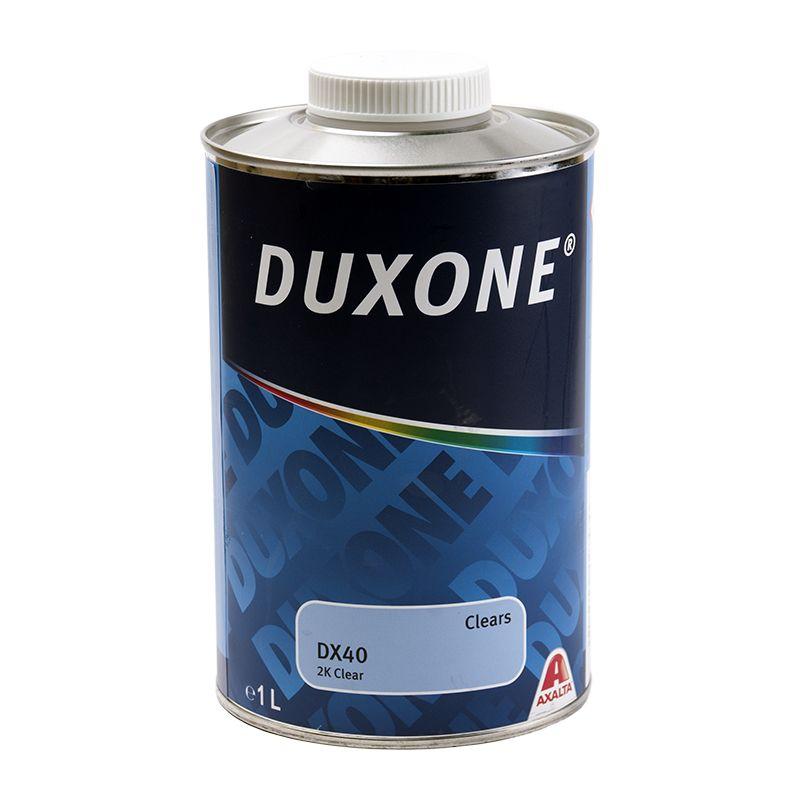 Duxone DX40 2К MS Акриловый лак, 1л.
