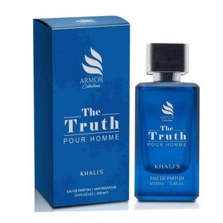 KHALICTHE TRUTH MEN100ml