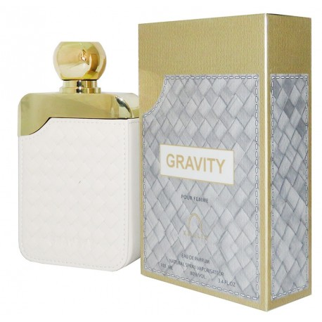 KHALIC GRAVITY 100ml (для женщин)