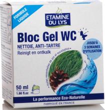 Etamine Du Lys Компактный блок-гель для обработки туалетов 50 мл