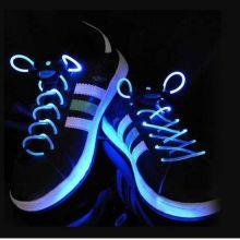 Светящиеся шнурки, Цвет: Синий
