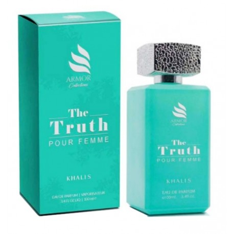 KHALIC THE TRUTH WOMEN 100ml (для женщин)