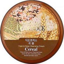 PREMIUM  CLEAN & DEEP CEREAL CLEANSING CREAM Крем для лица очищающий зерновой 300 г