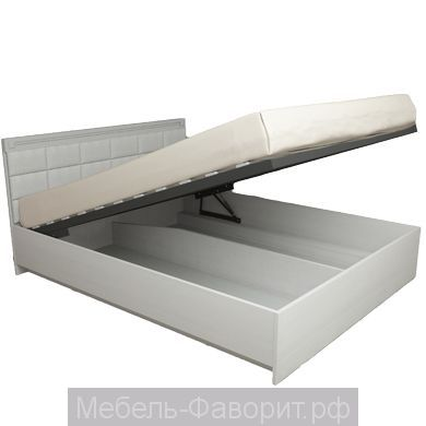 «Азалия 16ПМ» Кровать