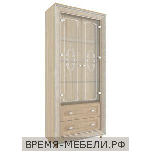 Шкаф комбинированный «Калипсо 2» Туя