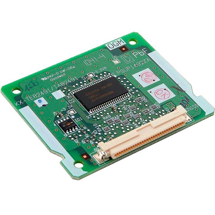 Плата OGM DISA Panasonic KX-TE82491X